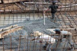 49 kk terdampak pembangunan drainase induk Tanjungpiayu