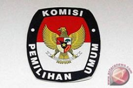 KPU: dua parpol tidak laporkan akun medsos