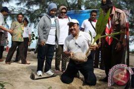Menyiapkan regulasi pengembangan pariwisata pulau putri