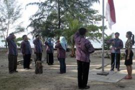 Pemkot Batam bangun pelabuhan Pulau Putri