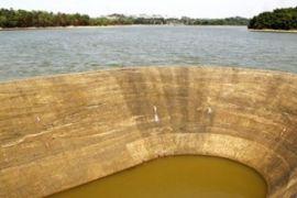 Batam dorong dam Tembesi dikelola Kementerian PU