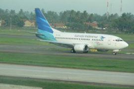 GM Garuda: Kenaikan harga avtur tidak pengaruhi harga tiket