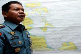TNI AL kembali amankan kapal asing