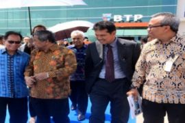 Mendiknas Resmikan Politeknik Pariwisata Batam/Joko Sulistyo
