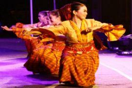 Mahasiswa Singapura pelajari budaya Melayu di Batam