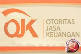 OJK beri edukasi keuangan pada ibu RT