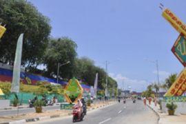Kelanjutan pembangunan jalan 'Coastal Area' terkendala lahan