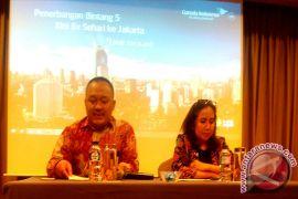 Garuda Indonesia Terbangi Batam-Jakarta 40 Kali Perminggu