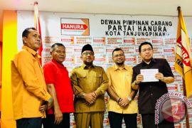 Hanura-PDIP Usung Lis Darmansyah di Pilkada 2018