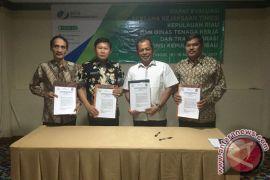 BPJS Ketenagakerjaan Rumuskan Penindakan PWBD Tanjungpinang-Bintan