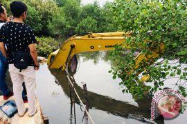 Pemkot fokus normalisasi parit hindari banjir