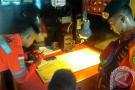 Basarnas Cari Warga Negara Malaysia Tenggelam