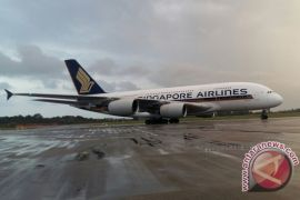Dua Pesawat Singapura Mendarat Darurat di Batam