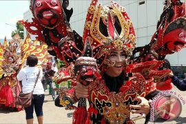 BP Batam International Culture Carnival Diikuti 8 Negara