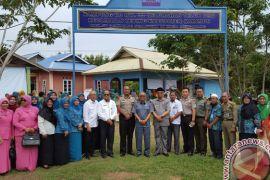 Wabup: Kampung KB Menjadikan Masyarakat Hidup Sehat