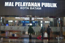 Mal pelayanan publik Batam akan diresmikan presiden