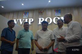 38 PMA berinvestasi di Batam