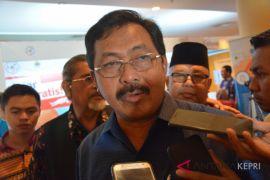 Gubernur Kepri temui menteri bahas impor beras