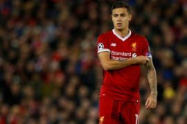 Liverpool pastikan transfer Coutinho ke Barcelona