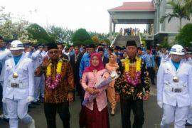 Lis-Syahrul bukan lagi pemimpin Tanjungpinang