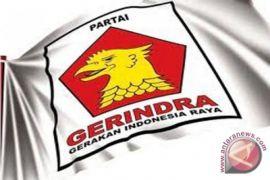 Partai Gerindra Batam serahkan kelengkapan dokumen pencalonan
