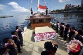 Dispora kembali selenggarakan kapal pemuda kepri