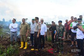 Potensi tambak Lingga dilirik perusahaan Jakarta