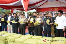 FKPT ingatkan pemberantasan narkotika sampai ke akar