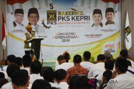 PKS tekan korupsi melalui peningkatan soliditas