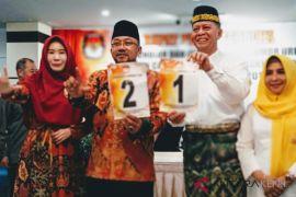 Pasangan Syahrul-Rahma terancam didiskualifikasi