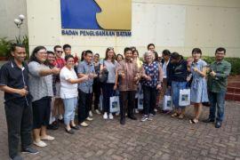 Mahasiswa Singapura belajar ke BP Batam