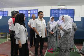Yusrizal: cegah kanker serviks sejak remaja