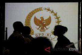 13 orang mendaftar DPD dapil Kepri