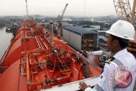Batam akan jadi Hub LNG