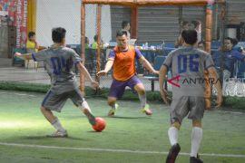 Lukita: Ciptakan kebersamaan media melalui kompetisi olahraga