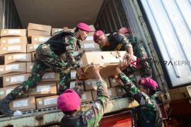 WFQR ungkap penyelundupan barang ilegal jalur hijau