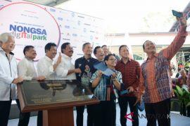 Batam jadi jembatan digital Indonesia-Singapura