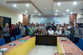 Rapat Teknis Panwaslu Libatkan Kapolres sebagai Narasumber