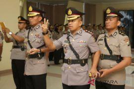 AKBP Ucok Silalahi jabat Kapolres Tanjungpinang