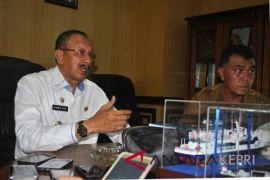 Bupati : Natuna Wajib Menjadi Provinsi