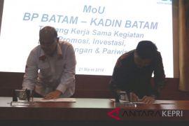 BP dan Kadin Batam kerjasama di tiga bidang