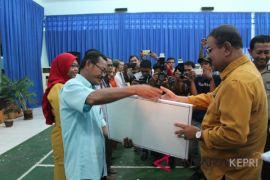 PT Timah salurkan dana bergulir Rp1,2 miliar