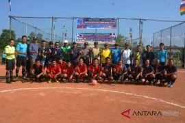 Peningkatan ekonomi masyarakat melalui turnamen antar kampung