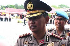 Polres Karimun bentuk satgas antiteror amankan Asian Games