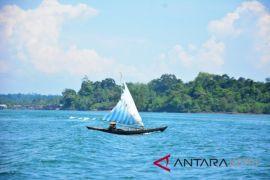 Riset kearifan suku laut di Lingga