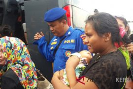 106 TKI berhasil diselamatkan di perairan Bintan
