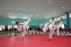 Pengprov Kepri sarankan Tanjungpinang gelar Kejurnas Taekwondo