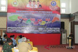 Kecamatan Durai Karimun masuk Lokpri pengembangan perbatasan