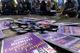 Hari Kebebasan Pers Internasional di Tanjungpinang