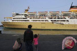 Pelni berangkatkan pemudik gratis Tanjungpinang-Natuna